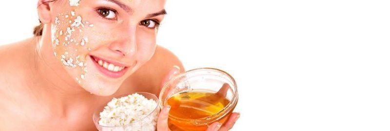Usos e benefícios da aveia para cuidar da pele e cabelo