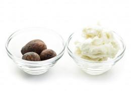 Usos e benefícios da manteiga de karité para pele e cabelos