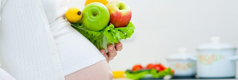 5 nutrientes essenciais antes e durante a gravidez