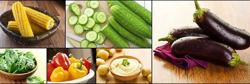 Vegetais que não são tão benéficos quanto pensamos