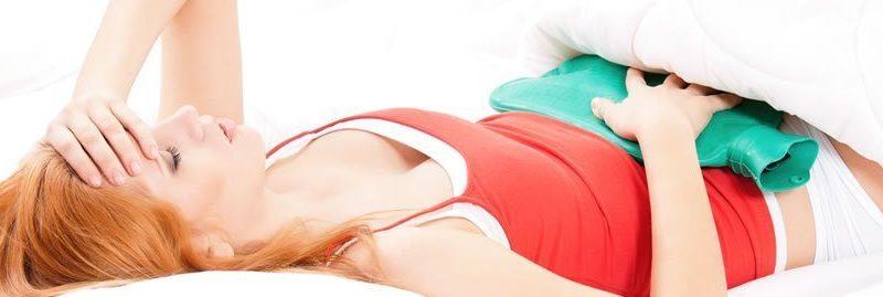 Cólica menstrual: dicas simples para aliviar esse desconforto