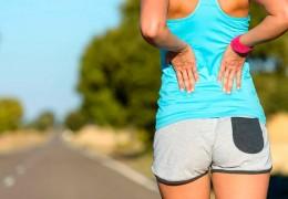 Causas e dicas para aliviar as dores nas costas