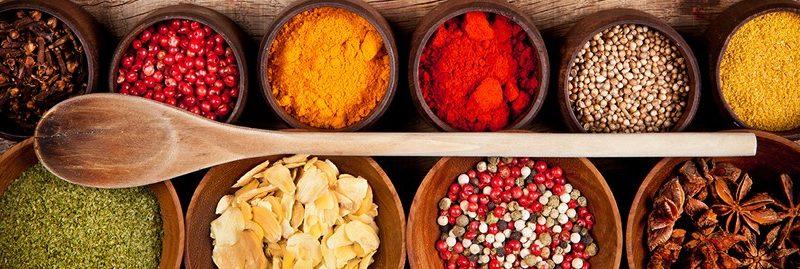 Ervas e especiarias que ajudam a prevenir o câncer