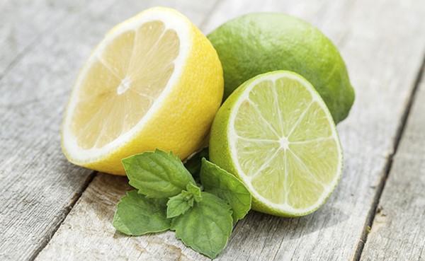 Suco de gengibre e limão para reduzir o colesterol ruim-2