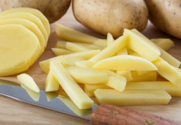 Benefícios do suco de batata para curar doenças