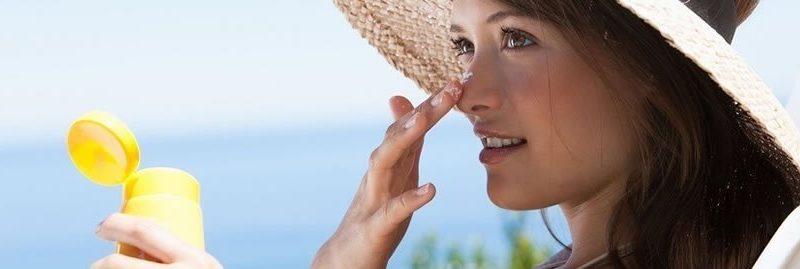 Protetor solar: dicas para escolher e usá-lo corretamente