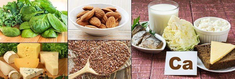 10 alimentos ricos em cálcio e os benefícios deste mineral