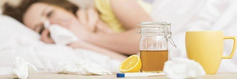 10 remédios caseiros para amígdalas inflamadas