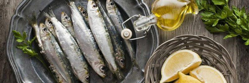 12 benefícios da anchova para a nossa saúde
