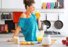 7 receitas de shake para emagrecer rapidamente