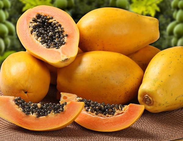As melhores frutas para aliviar a dor estomacal-3