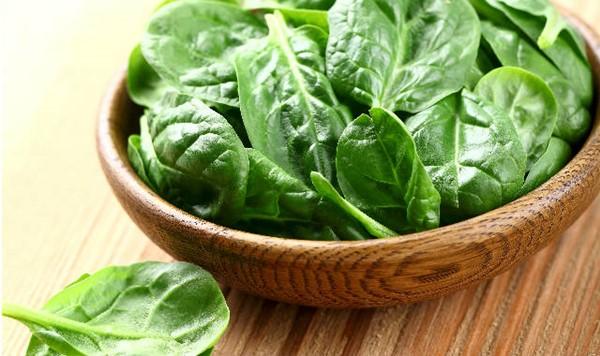 Os incríveis benefícios do espinafre para a saúde-5