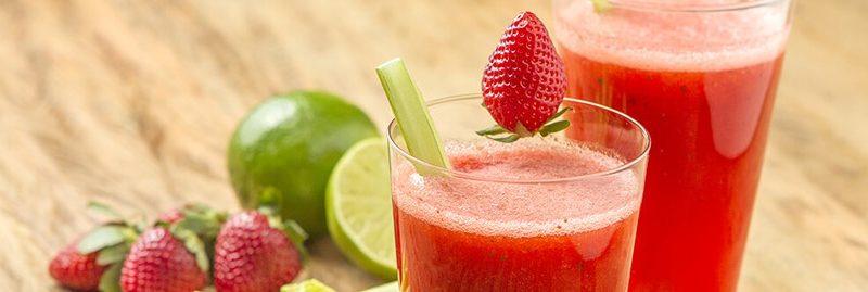 Suco detox: 6 melhores receitas para eliminar toxinas do corpo