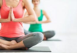 Benefícios da ioga para o corpo e mente