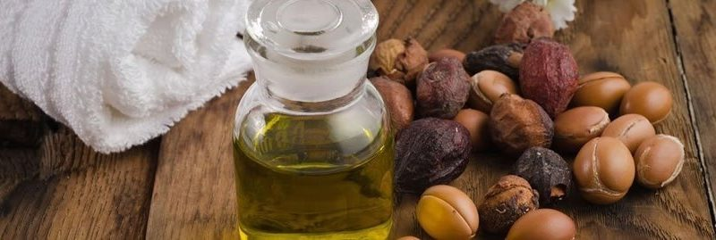 Benefícios do óleo de argan para a saúde e beleza