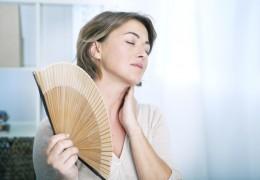 Dicas para aliviar as ondas de calor durante a menopausa