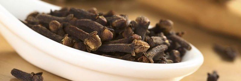 12 benefícios do cravo da índia para a nossa saúde