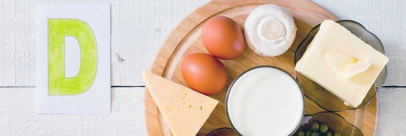 Alimentos ricos em vitamina D para sua dieta