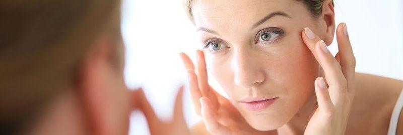 Tratamentos caseiros para remover manchas no rosto