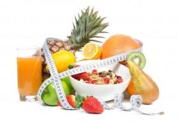 10 frutas que ajudam a emagrecer naturalmente