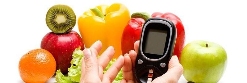 Alimentos indicados para pessoas com resistência à insulina
