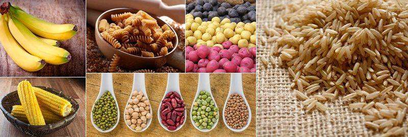 Carboidratos saudáveis que não podem faltar na dieta