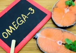 Benefícios do consumo de ômega-3 para a saúde