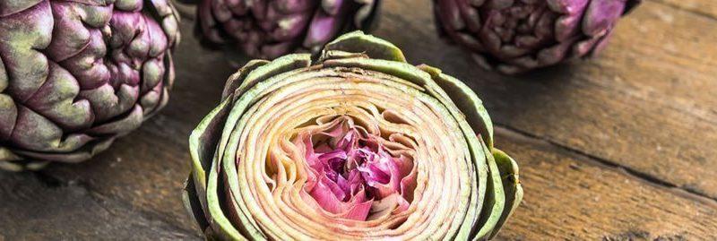 Propriedades e benefícios da alcachofra