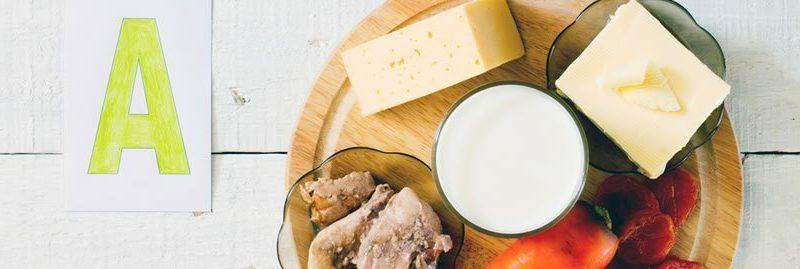 Vitamina A: benefícios, fontes e quantidade recomendada