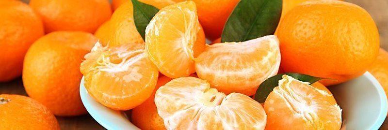 Propriedades e benefícios da tangerina para a saúde