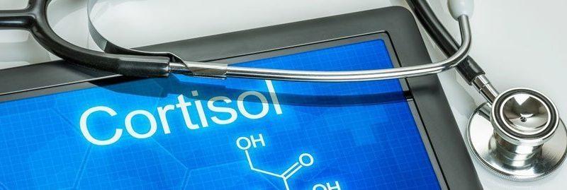10 sinais de altos níveis de cortisol no corpo