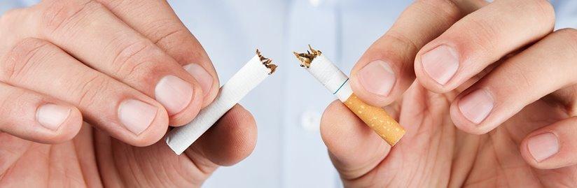 Fechaduras fumantes deixadas