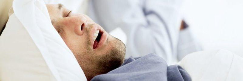 Remédios caseiros para tratar apneia do sono