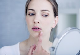 Remédios caseiros para tratar herpes labial