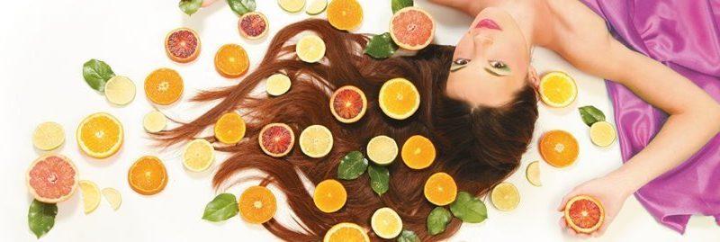 Vitaminas e minerais para combater a queda de cabelo