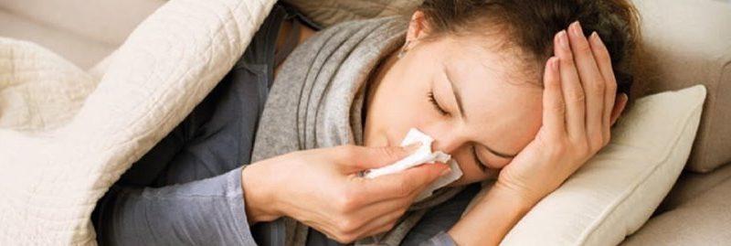Imunidade baixa: sinais de um sistema imunológico enfraquecido