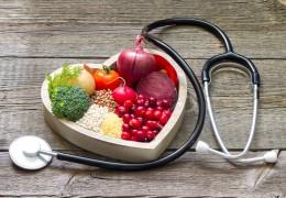 10 alimentos para um coração saudável