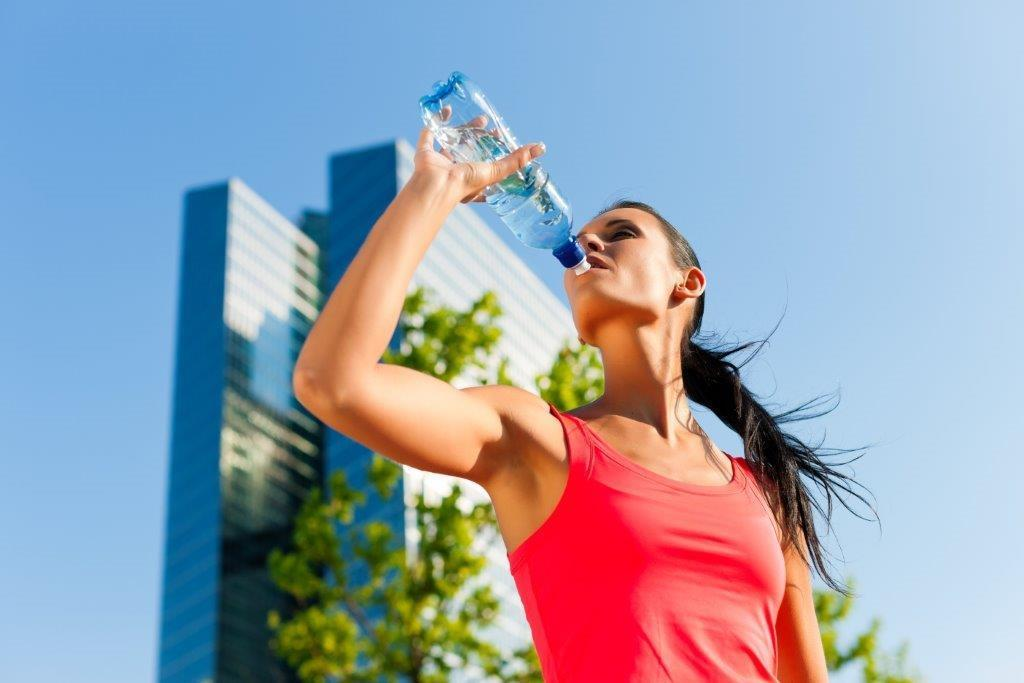 O que físico é necessário fazer o exercício para perder o peso