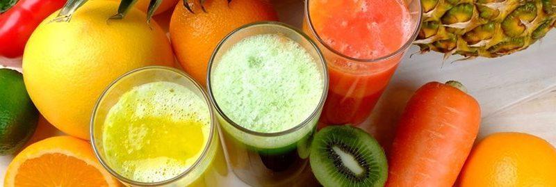 6 receitas de sucos para melhorar a digestão