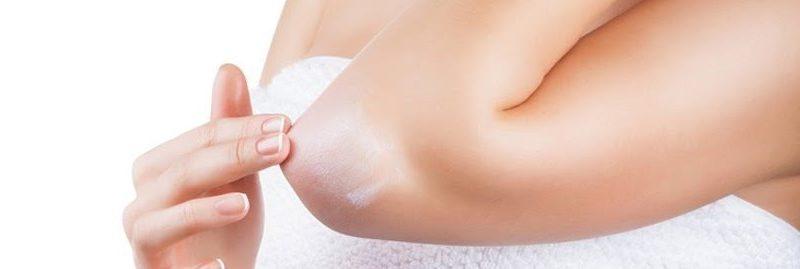 8 remédios caseiros para clarear cotovelos escuros
