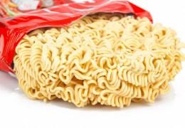 Comer miojo pode levar a síndrome metabólica, diz estudo