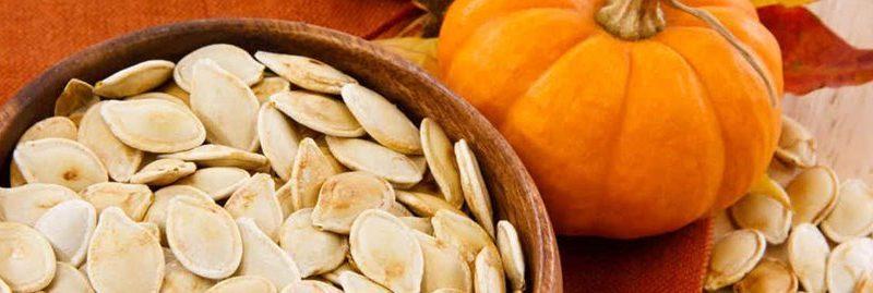 10 benefícios da semente de abóbora para a saúde