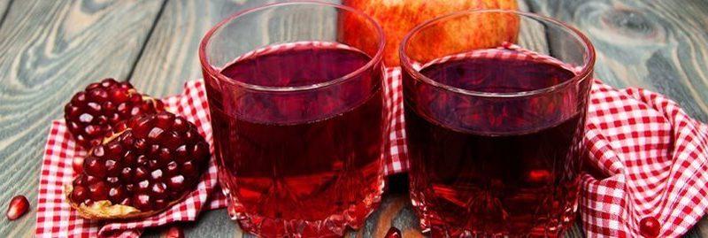 11 benefícios do suco de romã para a saúde