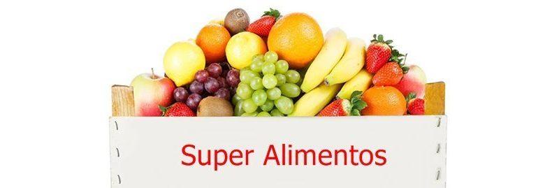 12 super alimentos e seus benefícios ao corpo