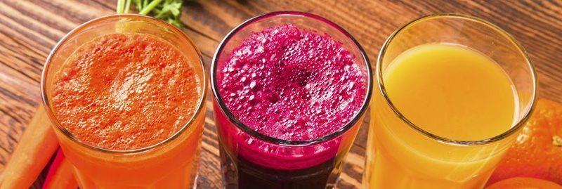5 sucos eficazes para combater cálculo renal