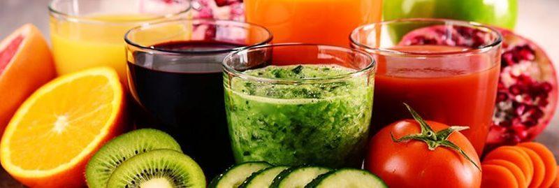 7 sucos que ajudam a desintoxicar os rins naturalmente