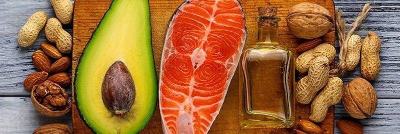 8 alimentos ricos em gorduras boas para o corpo