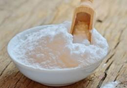 8 remédios caseiros com bicarbonato de sódio