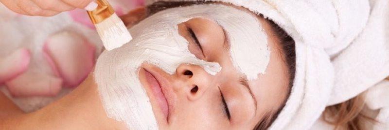 Máscaras caseiras para pele oleosa