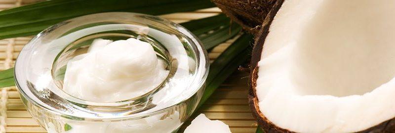 5 razões surpreendentes para consumir 2 colheres de óleo de coco ao dia